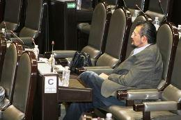 Duarte es responsable del daño contra Veracruz y tiene que pagar, afirmó Enrique Cambranis