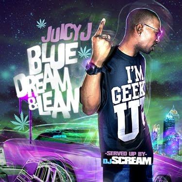 Juicy J - I'm Ballin