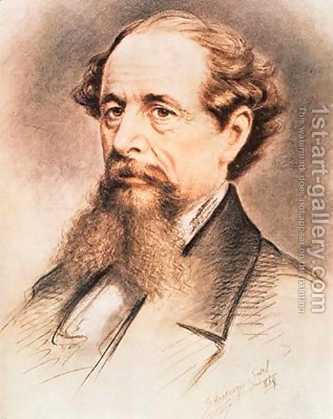 a biography of charles john huffam dickens Genealogy profile for charles dickens charles john huffam dickens (1812 - 1870) - genealogy genealogy for charles john huffam dickens (1812 - 1870) family tree on geni, with over 180 million profiles of ancestors and living relatives.