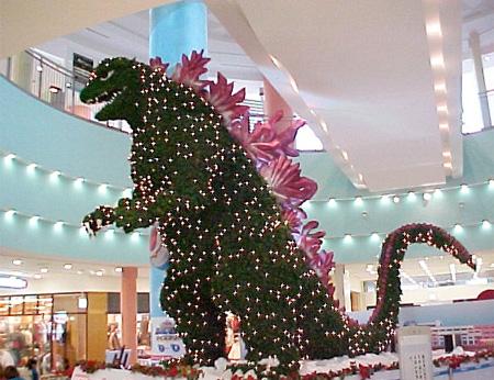 share good stuffs: 26 creative and unusual christmas trees