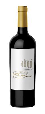vino rojo ub 40: