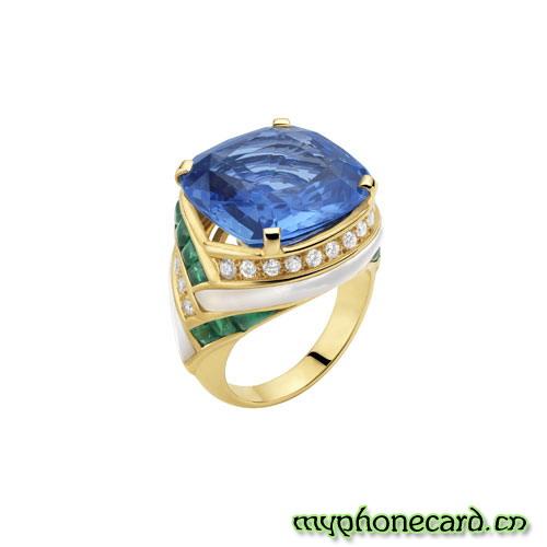 Bulgari Jewellry