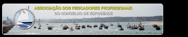 Associação Pescadores Profissionais Concelho Esposende