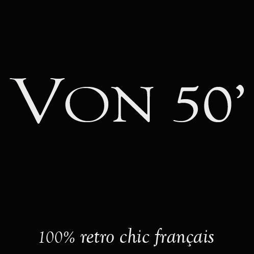 Von 50's