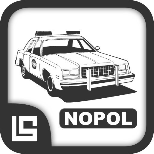 Plat Nomor Polisi