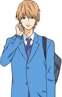 character Ore Monogatari!!