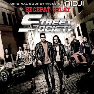 Nidji - Secepat Kilat (OST Street Society) on iTunes