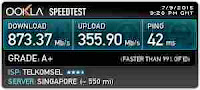 SSH Gratis 10 Juli 2015 Server Singapura