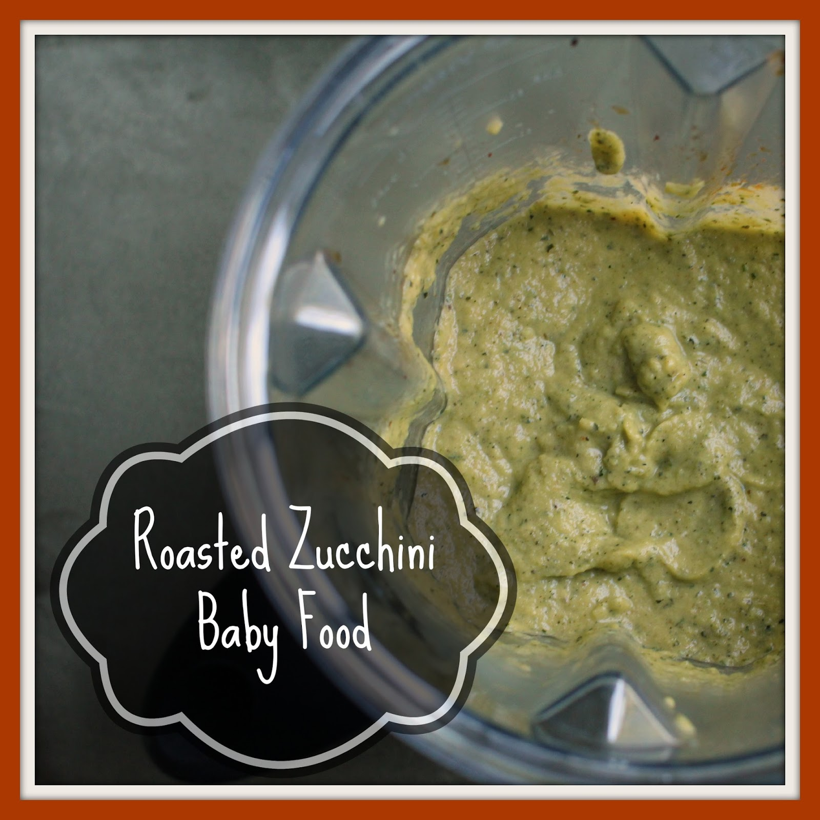 My life on a plate baby food roasted zucchini with smoked paprika baby food roasted zucchini with smoked paprika forumfinder Image collections