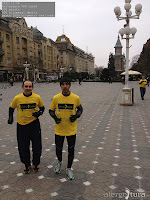 Cum am alergat peste 77 km fără oprire la evenimentul Alergotura?