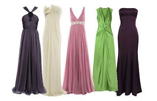 dicas de Vestidos Modernos