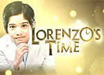 Lorenzos Time July 13 2012 Episode Replay