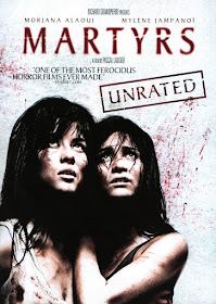 Martyrs *UNRATED* (Latino 720p) Link Actualizado (13/01/2016)