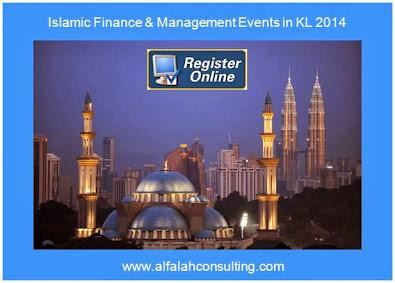 ISLAMIC FINANCE EVENTS KUALA LUMPUR  2014