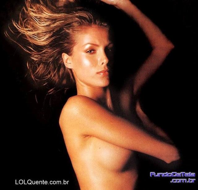 Ana Hickmann Nua Na Playboy Sey V Rias Fotos Pelada Dfs