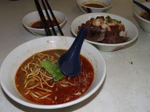 Malaysia Travel and Food 马来西亚旅游和食品