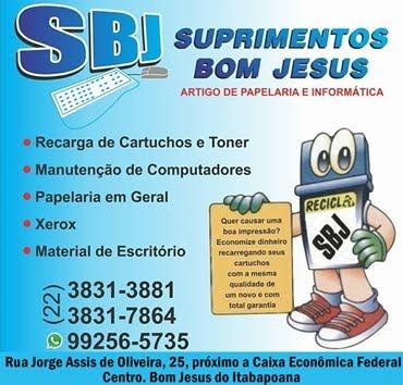 SUPRIMENTOS BOM JESUS