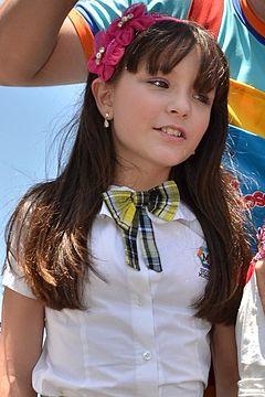 15715eba2e826 Fã Clube da Larissa Manoela