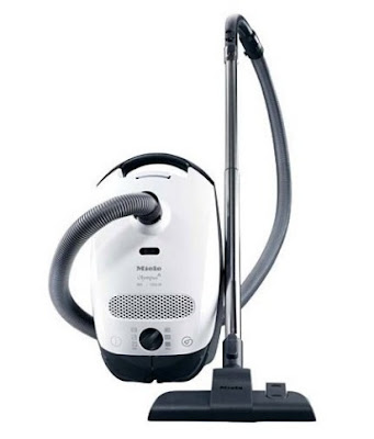 Miele Olympus vacuum