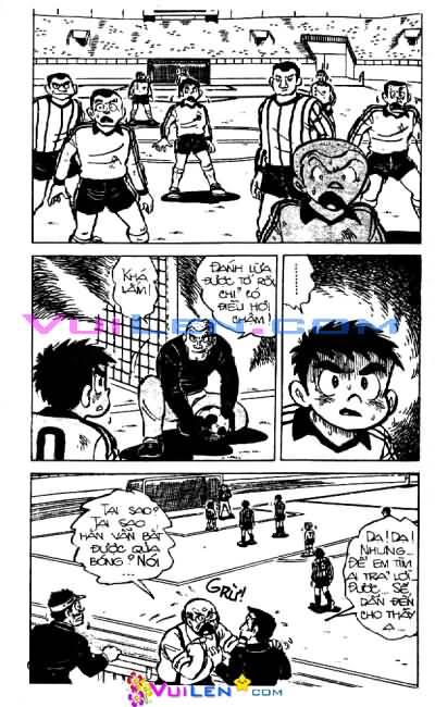 Jindodinho - Đường Dẫn Đến Khung Thành III  Tập 9 page 66 Congtruyen24h