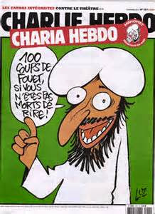 """""""Do Not Submit! Republish the Mohammed Cartoons Everywhere. Here's How."""""""