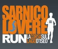 CLASSIFICA Sarnico - Lovere Run 2015