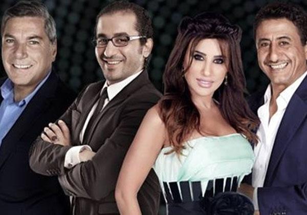 صور الفنان احمد حلمي الحلقة الاولي عرب غوت