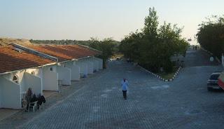 Tarihi Kestanbol Kaplıcası
