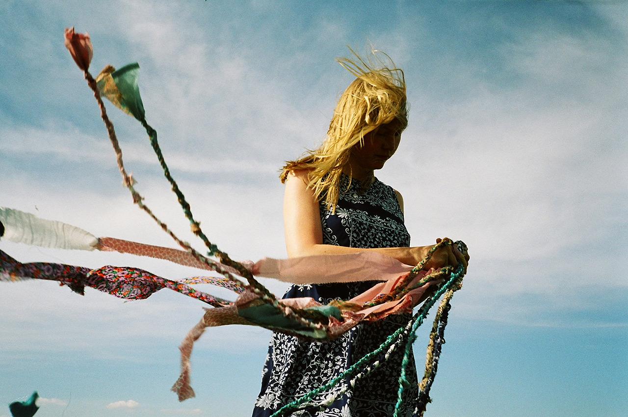 ©Lina Scheynius - Fotografía | Photography