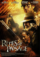 Rites of Passage (2012) online y gratis