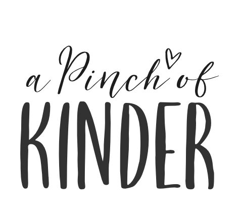 A Pinch of Kinder