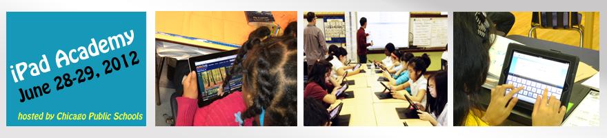 CPS iPad Academy