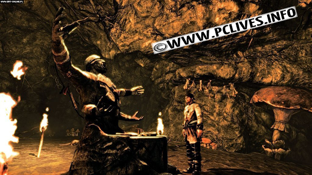 how to download pc game Risen 2: Dark Waters 2012