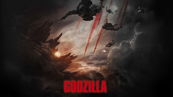 godzilla 2014 movie hd wallpaper image photo 1920x1080