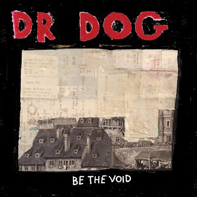 Dr. Dog - Lonesome