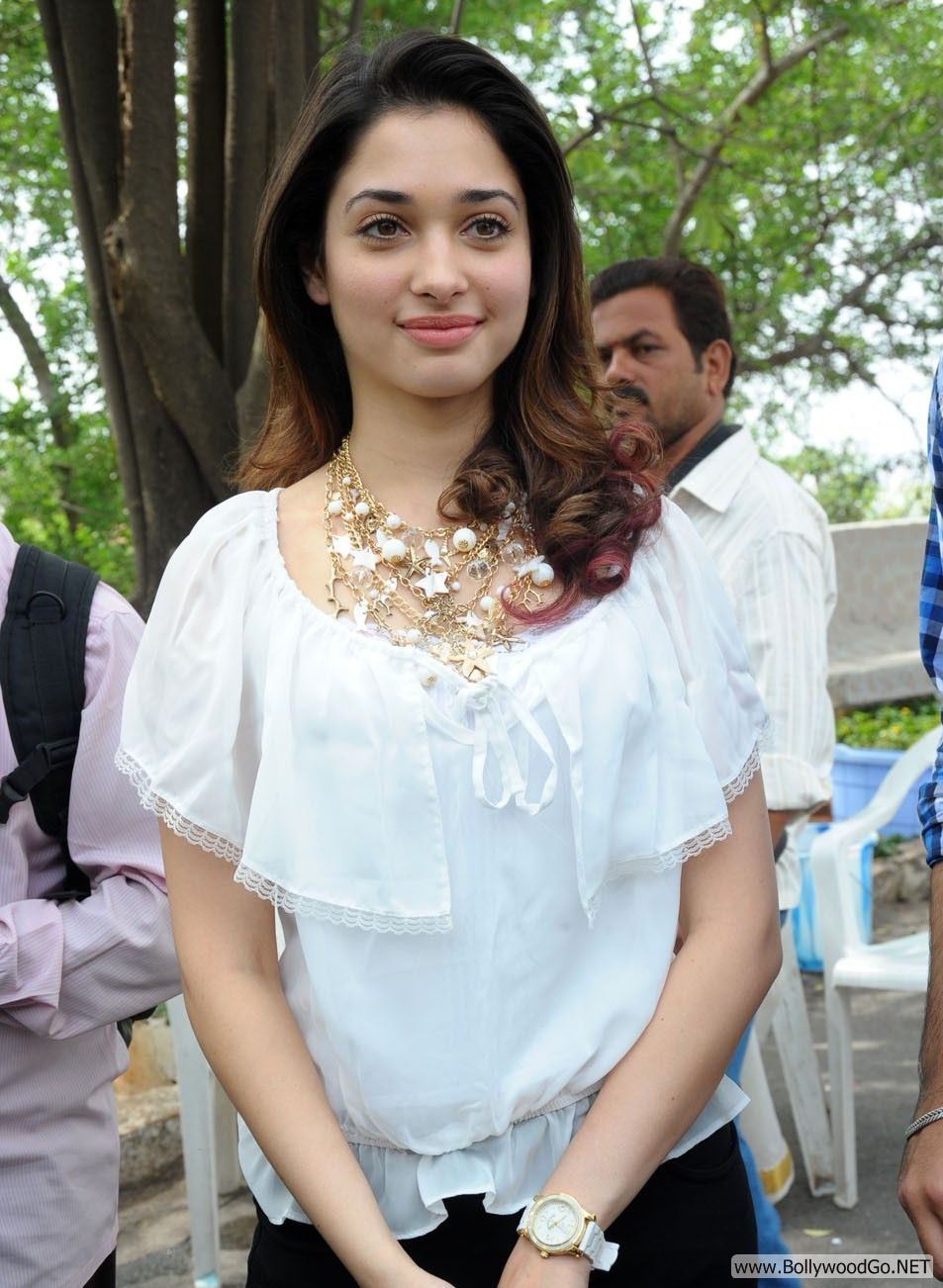 Tamanna Actress Nude Boobs Her Mangoes Look So Sey And Juicy In This