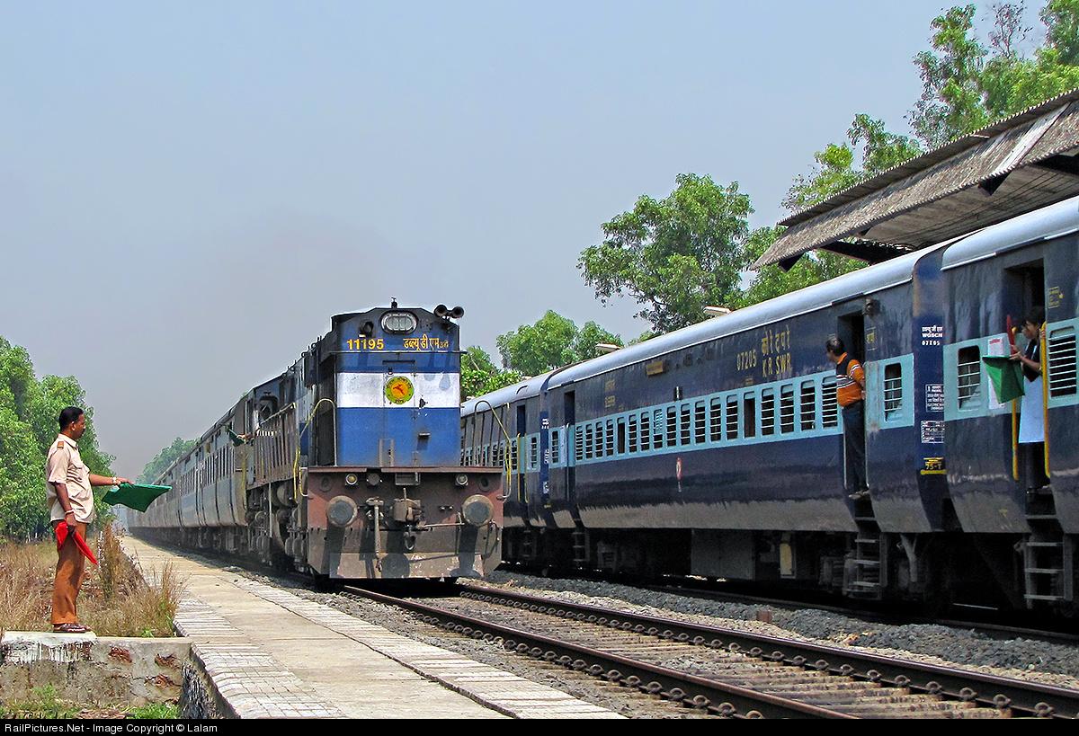indian railway Indiens erster zug verkehrte am 16 april 1853 zwischen bombay und thane er gehörte der great indian peninsular railway, einer privaten eisenbahngesellschaft.