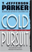 Cover of Cold Pursuit by T. Jefferson Parker