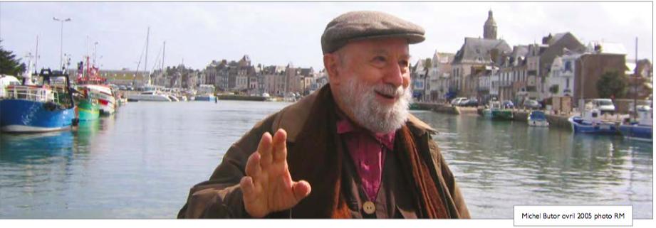 Michel Butor : Un écrivain populaire ?
