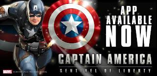 DOWNLOAD Captain America apk