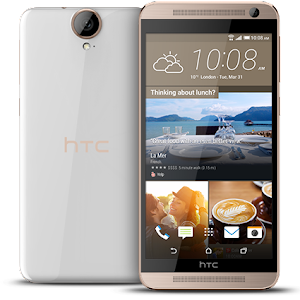 HTC One E9+ - Specs (rose gold)