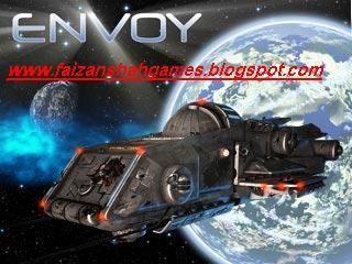 Play free online envoy game