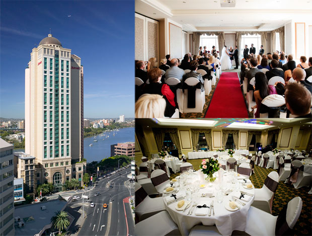 Queensland Brides Waterside Venues For Your Wedding Day
