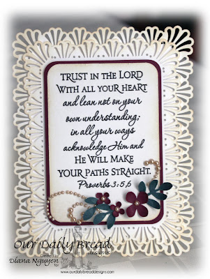 Our Daily Bread Designs, Scripture Collection 2