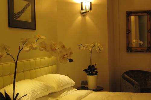 Sinar Qaseh Management Vacation Strawberry Park Resort