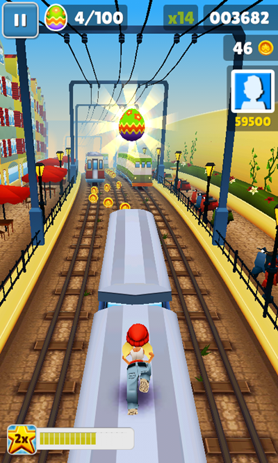 subway surfers for pc free download filehippo