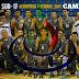 Olimpiada Nacional 2014: Sonora sub-17 campeón