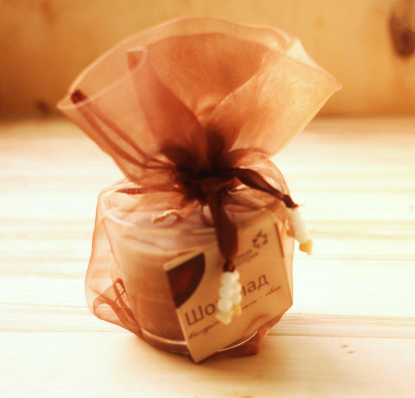 Как сделать упаковку-конфетку