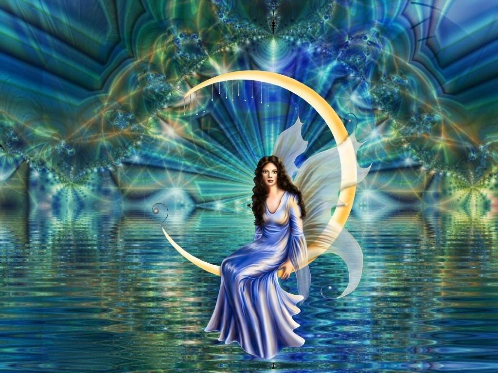 A Healer on Earth: Fairy Heart Magic