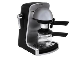 imusa espresso maker
